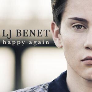 LJ Benet 歌手頭像
