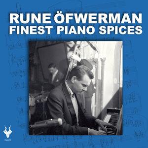 Rune Öfwerman 歌手頭像