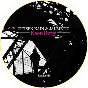 Citizen Kain & Jaumetic 歌手頭像
