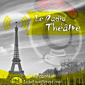 Édith Piaf, Paul Meurice, Jean Cocteau 歌手頭像