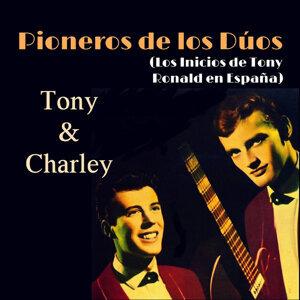 Tony & Charley 歌手頭像