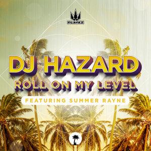 DJ Hazard 歌手頭像
