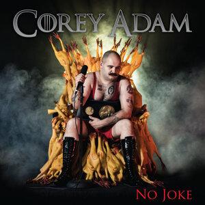 Corey Adam 歌手頭像