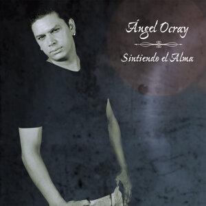 Angel Ocray 歌手頭像