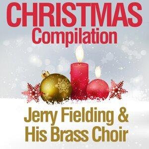 Jerry Fielding & His Brass Choir 歌手頭像