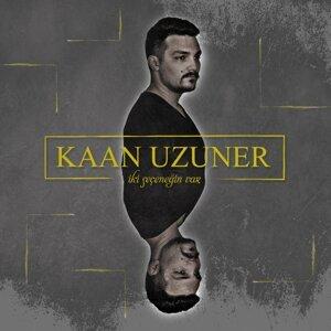Kaan Uzuner 歌手頭像