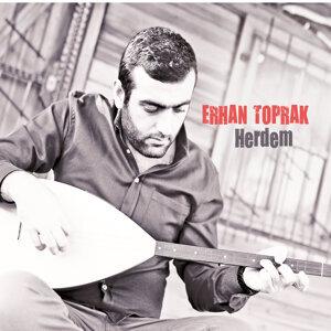 Erhan Toprak 歌手頭像