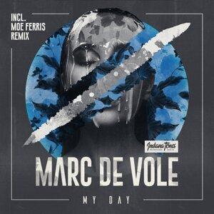 Marc De Vole 歌手頭像