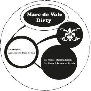 Marc De Vole