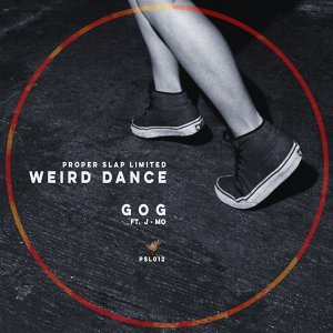 Gog featuring J-Mo 歌手頭像