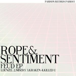 Rope, Sentiment 歌手頭像