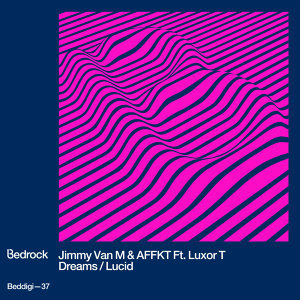 Jimmy Van M and AFFKT feat. Luxor T, Jimmy Van M, AFFKT 歌手頭像