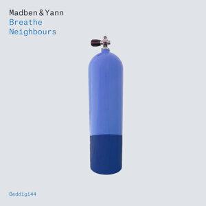 Madben & Yann, Madben, Yann 歌手頭像