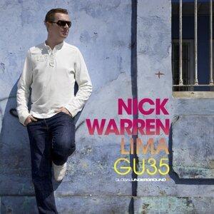 Nick Warren 歌手頭像