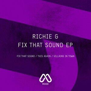 Richie G 歌手頭像