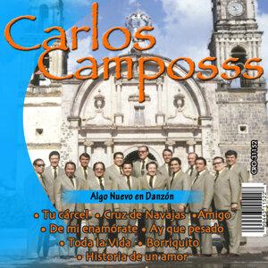 Carlos Campos, Orquesta 歌手頭像