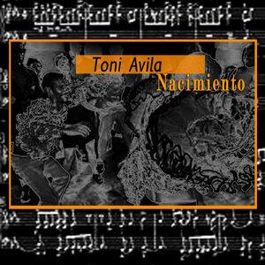 Toni Avila 歌手頭像