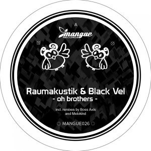 Raumakustik & Black Vel 歌手頭像