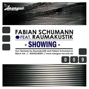 Fabian Schumann feat. Raumakustik 歌手頭像