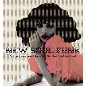 New Soul Funk (靈魂放樂) 歌手頭像