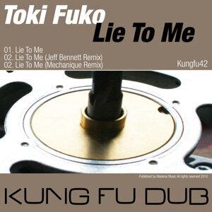 Toki Fuko 歌手頭像