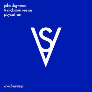 John Digweed & Nick Muir, Psycatron, John Digweed, Nick Muir, Psycatron 歌手頭像