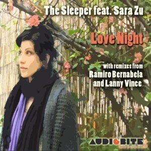 The Sleeper feat. Sara Zu 歌手頭像