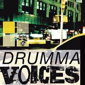 Drumma 歌手頭像