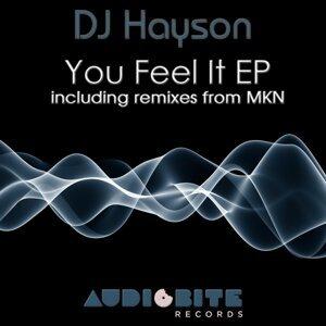 DJ Hayson 歌手頭像