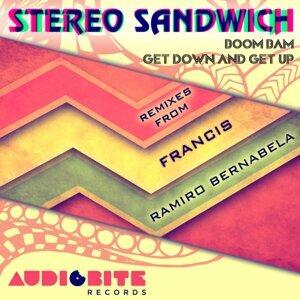Stereo Sandwich 歌手頭像