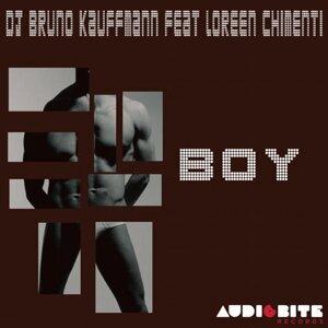 DJ Bruno Kauffmann feat. Loreen Chimenti 歌手頭像