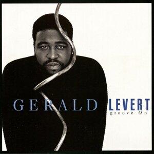 Gerald Levert (傑洛萊伯特)