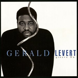 Gerald Levert (傑洛萊伯特) 歌手頭像