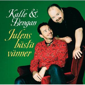 Kalle Moraeus & Bengan Janson 歌手頭像