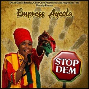 Empress Ayeola 歌手頭像