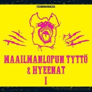 Maailmanlopun Tyttö & Hyeenat 歌手頭像