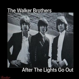 The Walker Brothers 歌手頭像