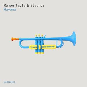 Ramon Tapia & Stavroz, Ramon Tapia, Stavroz 歌手頭像