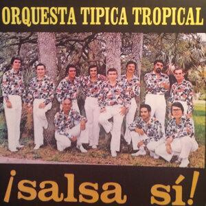 Orquesta Tipica Tropical 歌手頭像