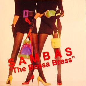The Bossa Brass 歌手頭像