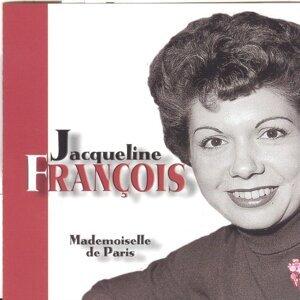 Jacqeline Francois 歌手頭像