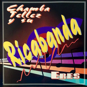 Chamba Tellez, Ricabanda, Chamba Tellez, Ricabanda 歌手頭像