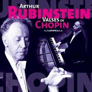 Arthur Rubinstein & Arthur Rubinstein (piano) 歌手頭像