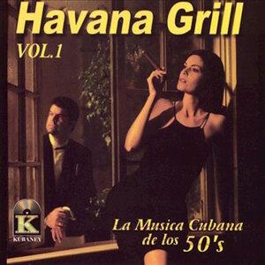 Havana Grill 歌手頭像