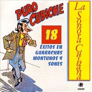 La Sonora Cubana 歌手頭像