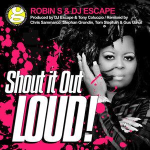 Robin S & DJ Escape, Robin S, DJ Escape 歌手頭像