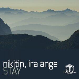 Nikitin, Ira Ange, Nikitin, Ira Ange 歌手頭像