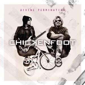Chickenfoot (大咖樂團) 歌手頭像