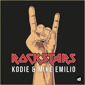 Kodie, Mike Emilio 歌手頭像