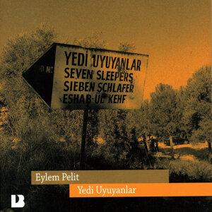 Eylem Pelit 歌手頭像